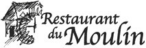 Logo Restaurant du Moulin